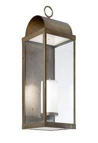 Buitenlamp Lanterne Il Fanale 265.04.OO wandlamp