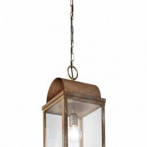Hanglamp Lanterne Il Fanale 265.07.OO aan ketting