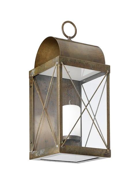 Wandlamp Lanterne Il Fanale 265.13.OO koper