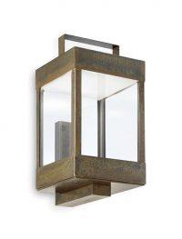 Wandlamp Lanterne Il Fanale 266.03.OO buitenlamp