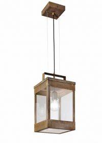 Hanglamp Lanterne Il Fanale 266.07.OO