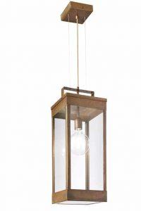 Hanglamp Lanterne Il Fanale 266.08.OO