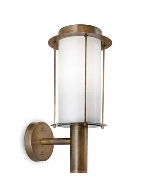 Buitenlamp Loggia wandlamp 264.01.ORT