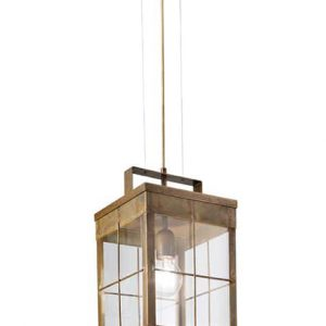 Hanglamp Lanterne Il Fanale 266.17.OO