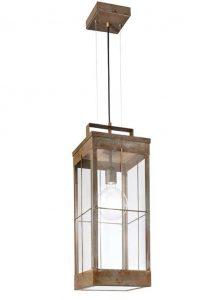 Plafondlamp Lanterne Il Fanale 266.18.OO