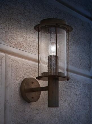 Il fanale buitenverlichting koperen Buitenlampen TuinExtra in webshop en showroom