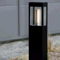 Brick Roger pradier buitenlamp staand tuinverlichting