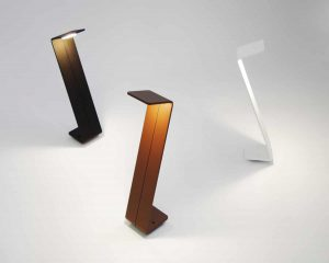Bent zzz buitenlamp Dexter design tuinverlichting led