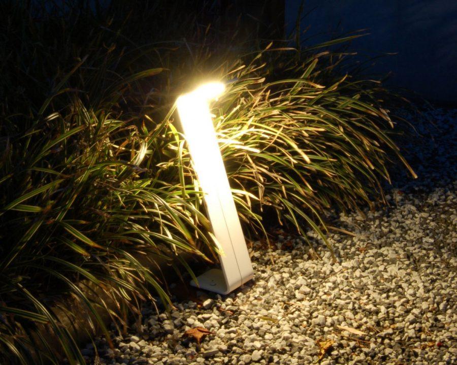 Bent zzz buitenlamp Dexter design tuinverlichting led