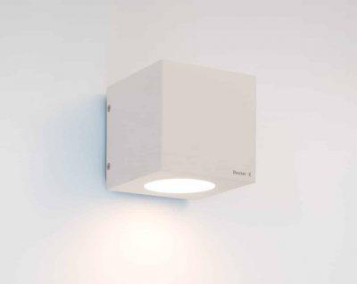 Cube XL Dexter Design buitenlamp wandlamp TuinExtra