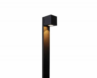 Pole Dexter lighting tbv Cube XL buitenlamp