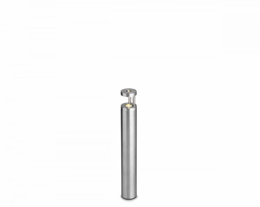 Torch C buitenlamp rvs dexter buitenverlichting 40 cm