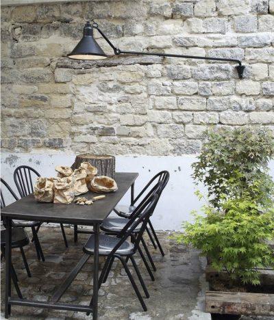 Lampe gras 213 xl Outdoor tuinextra terrasverlichting