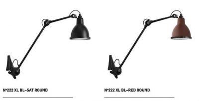 Lampe gras 222 xl buitenlamp terras tuinextra