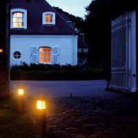 Lichtplan op locatie advies door TuinExtra buitenverlichting
