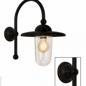 Piavono buitenlamp brons finish tierlantijn tuinextra
