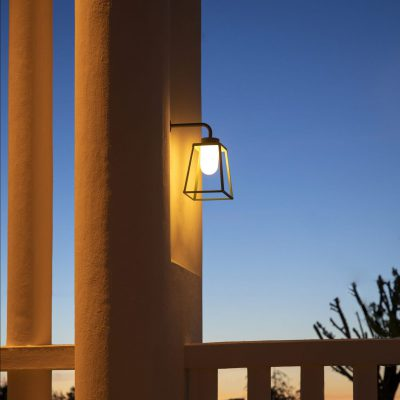 Lampiok 2 roger pradier wall wandlamp tuinextra