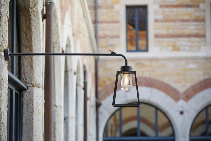 Lampiok roger pradier model 6 lang TuinExtra buitenverlichting