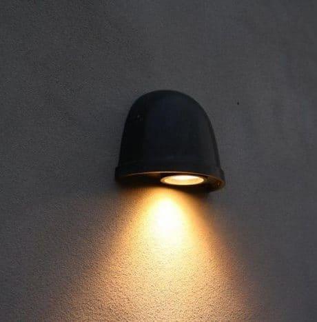 frezoli tierlantijn murlo brons Murlo buitenlamp brons Frezoli downlight 733.1.150 TuinExtra