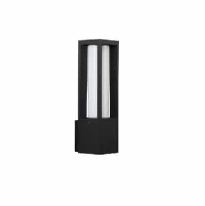 660213 albert leuchten wandlamp zwart buitenlamp tuinextra