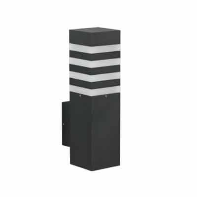 Wandlamp 660285 albert lecuhten zwart tuinextra