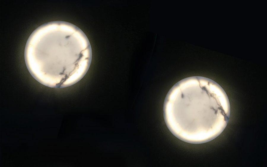 Lunar Royal Botania Buitenlamp Tuinextra