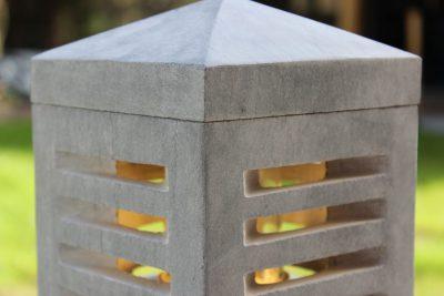 v68xl arduinsteen buitenlampen hardsteen tuinextra kaatsheuvel