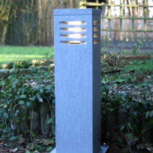 v50xm hardsteen arduin tuinverlichting