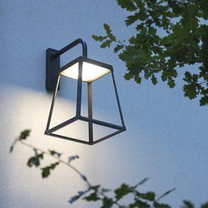 Lampiok 4 roger pradier buitenlamp led tuinextra