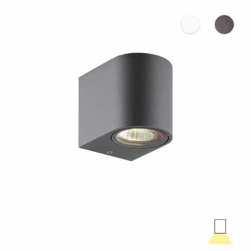 Tilos B3 buitenlamp TuinExtra downlight Gu10 antraciet